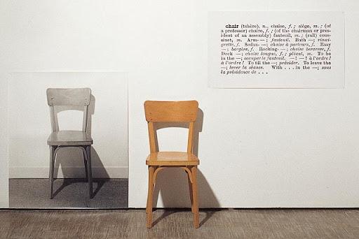 Kosuth blog art contemporain