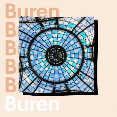 Fiche artiste Daniel Buren
